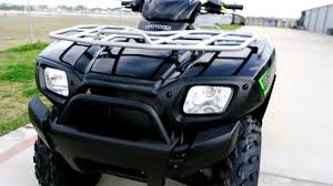 kawasaki brute force 650 4x4 pics specs and list of seriess by