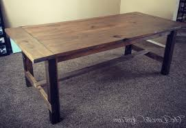 make your own dining table spindle back dining chairs awesome