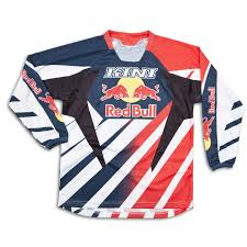red bull helmet motocross kini red bull youth strike mx shirt