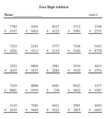printable math addition worksheets worksheets