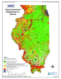 Map Of Central Illinois by Illinois Suite Of Maps Nrcs Illinois