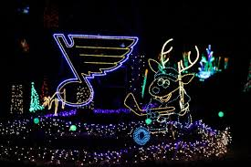 holiday lights st louis best places around st louis to find christmas lights fhntoday com
