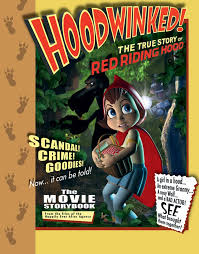 hoodwinked true story red riding hood kanbar