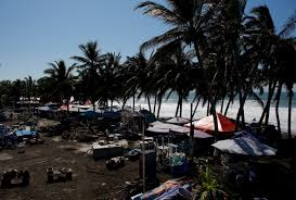 will hurricane hit cancun or cabo which mexican vacation