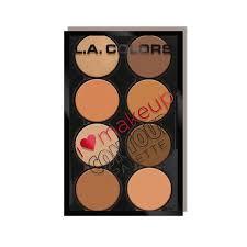 Makeup Contour i makeup contour palette l a colors