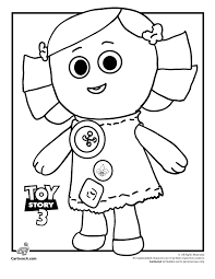 http www cartoonjr toy story 3 coloring pages toy story 3