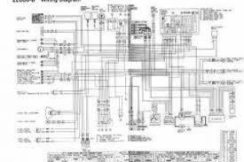 kawasaki wiring diagram free wiring diagram