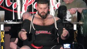 Sports Authority Bench Press Interview With Bench Press Superstar Will Barotti Critical Bench