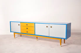 furniture modern sideboard with dining room buffet with glass