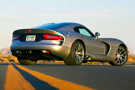 Dodge Viper 1990 - dodge viper srt coupe 2015 cartype