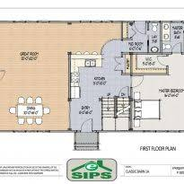 Floor Plan Examples For Homes House Barn Floor Plans Crtable