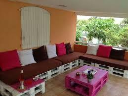 21 best pallet patio furniture images on pinterest terraces