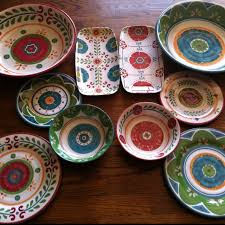 target dishes search dishes target