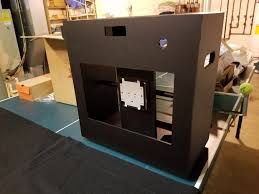 Photo Booth Printer A Diy Photobooth Fit For A Wedding Make
