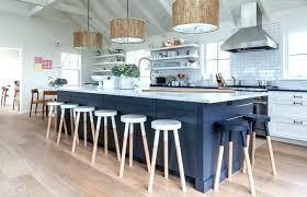designer kitchen islands large kitchen island petrun co