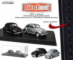 diecast volkswagen models hobby zone com has the best selection
