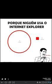 Internet Explorer Meme - internet explorer meme by leonardorossol123 memedroid