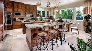 kitchens with 2 islands two kitchen islands the toll talks toll talks
