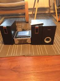 mp3 home theater philips mcd139b micro dvd home cinema theater system divx mp3 cd