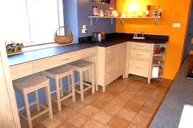 caisson cuisine bois massif meuble cuisine bois massif photo de linterieur la maison blanche