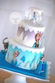 u0027s cake elsa birthdays