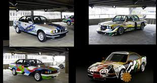 bmw car race bmw s cars a blend of and speed cbs