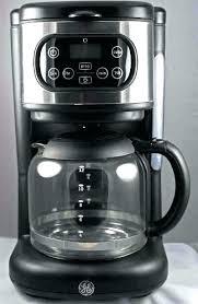 Espresso Coffee Maker Walmart UG99