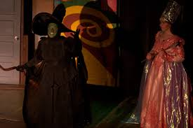 auntie em wizard of oz costume wizard of oz on stage at the reedley opera house kings river