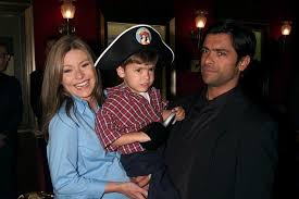 kelly ripa children pictures 2014 kelly ripa and mark consuelos son is all grown up simplemost