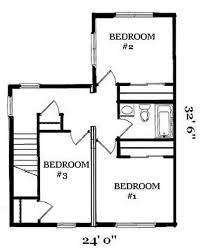 Home Plans For Small Lots Captivating Small Footprint House Plans Images Best Idea Home
