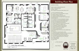 Salon And Spa Floor Plans Daruma Holistic Day Spa Commercial Residential Jessica Michelle