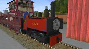 thomas the tank engine favourites by tailsandpercy105 on deviantart gtps2studios 21 0 atlas skarloey railway no 10 by wildnorwester