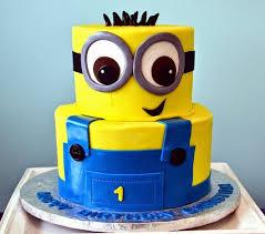 minion birthday cake ideas 50 best despicable me birthday cakes ideas and designs ibirthdaycake