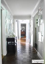 our paint colors benjamin moore house and hallway walls
