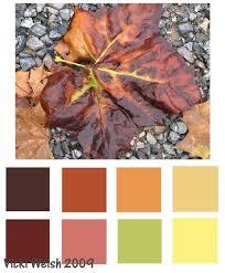 Autumn Color Schemes 35 Best Color Palette Images On Pinterest Colors Colour