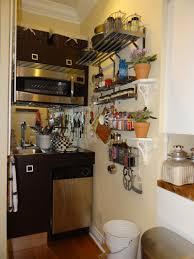 Studio Kitchens Rebecca U0027s Ultra Compact Studio Kitchen Kitchn