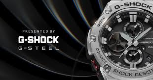 Most Rugged Watch G Shock G Steel A Rugged Watch With A Modern Twist The Manual