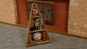Corner Shelf Woodworking Plans by Easy Diy Corner Shelf Youtube