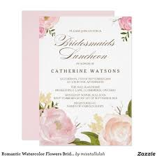 bridesmaid brunch invitations afternoon wedding bridesmaids fashion dresses