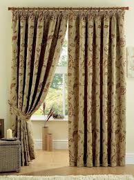 Brown Floral Curtains Best 25 Traditional Pencil Pleat Curtains Ideas On Pinterest