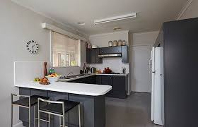 Design Notes Kitchen Makeover On Simple Kitchen Makeover Bunnings Warehouse