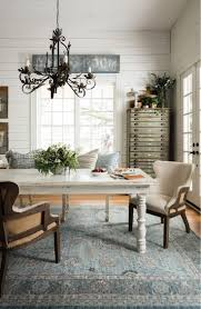 Round Rugs For Dining Room by Should You Put Area Rug Under Dining Table Creative Rugs Decoration