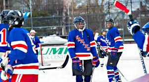 Floor Hockey Unit Plan by Nhl Inner City Youth Hockey Programs Continue To Grow Si Com