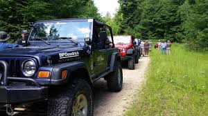 jeep jamboree rubicon trail off road consulting penn u0027s woods jeep jamboree 2016 with