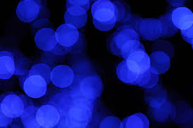 lights free stock photo blurred blue lights 9219
