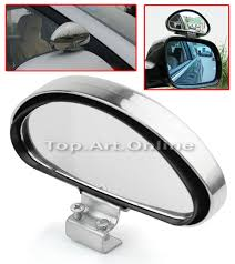 Mirrors For Blind Spots On Cars Car Side Blindspot Blind Spot Mirror Wide Angle View Auto Truck