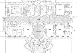 oval office layout white house layout floorn modern west wing tv second residence third