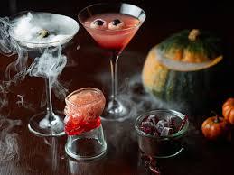 martini halloween ecco il menù di halloween da 5 stelle a tokyo innaturale