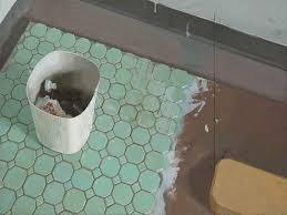 ceramic tile bathroom floor ideas painting ceramic tile bathroom floor 14 with painting ceramic tile