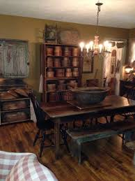 primitive dining room tables terrific primitive dining room contemporary best inspiration home
